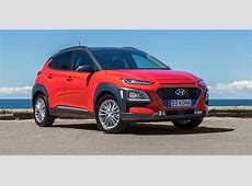 2018 Hyundai Kona pricing and specs   Photos (1 of 99)