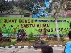 Jumat Bersih Sabtu Hijau Minggu Sehat Manifestikan Ke