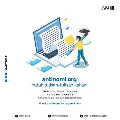 Antinomi