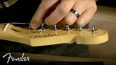 How To Change Your Electric Guitar Strings