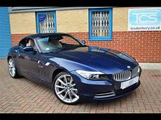 2009 Bmw Z4 Sdrive 35i 7 Speed Dct Automatic 300bhp For