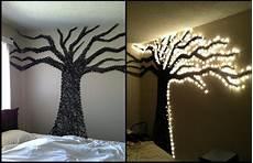diy home decor ideas using christmas lights the