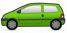 Green Car Vehicle Free Vector Graphic On Pixabay