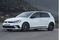 Vw Golf Gti Clubsport In Sa We Prices Wheels24