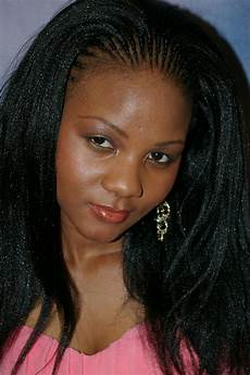 nigerian hairstyles long braids