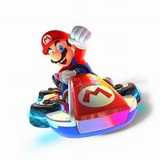 Universal Says That A Mario Kart Ride Is Coming To