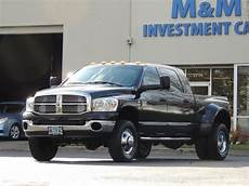 auto repair manual online 2007 dodge ram 3500 electronic toll collection 2007 dodge ram 3500 slt 4x4 dually mega cab 5 9l diesel 6 speed manual