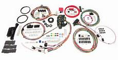 Painles Wiring Harnes Diagram Horn by Customizable Gm Chassis Wiring Harness 20205