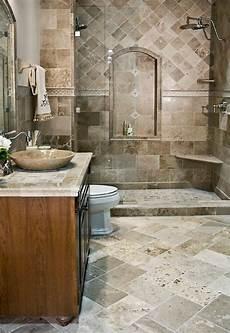 1001 id 233 es d 233 co pour la salle de bain travertin salle