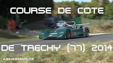 Course De C 244 Te De Trechy 77 2014
