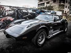 Top Car And Tuning Vilner Chevrolet Corvette Stingray C3 1976
