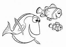 fische 3 ausmalbilder malvorlagen