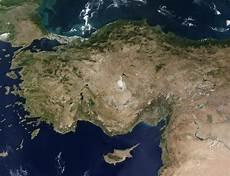 Vorwahl Türkei Istanbul - satellitenaufnahmen der t 252 rkei und des bosporus