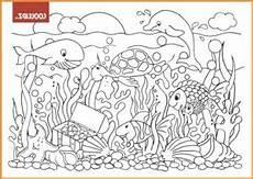 Malvorlagen Unterwasserwelt Algen Malvorlagen Unterwasserwelt Algen Zum Ausdrucken Kostenlos