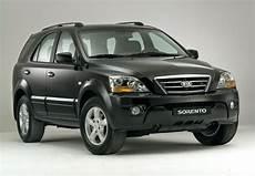 the ultimate car guide kia sorento generation 1 2 2006