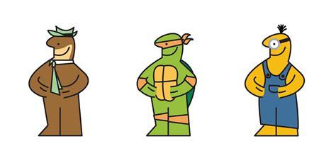 Ikea Cartoon