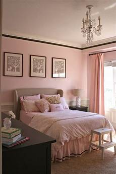 Altrosa Braun Wandfarbe - s room is pink brown like this i this