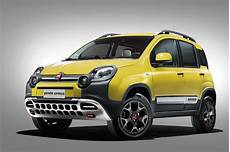 Fca Considering Fiat Panda Based Quot Baby Quot Jeep Automobile