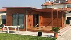 Casas De Madeira Modulares T2 100m 178 Discovercasa