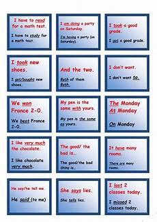 for speakers worksheets free 18635 speakers error cards worksheet free esl printable worksheets made by teachers ingilizce