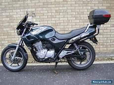 Cb500 For Sale by 1996 Honda Honda Cb500 For Sale In United Kingdom