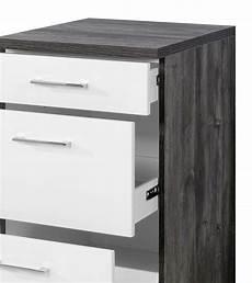 küchenschrank mit schubladen neu k 252 chen unterschrank lissabon k 252 chenschrank mit