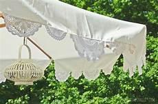 Upcycling Diy F 252 R Den Sommer Einen Sonnenschirm Mit