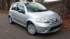 citroën c3 exclusive 2007 citroen c3 1 6 hdi 16v exclusive 5dr in