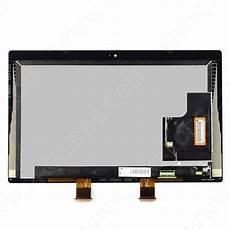 Ecran Lcd Vitre Tactile Pour Tablette Microsoft Surface