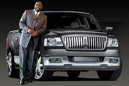 Magic Johnsons Lincoln Mark LT  Lt
