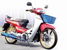 Honda Kirana Modif by Honda Kirana 03 Sukoharjo Tak Perlu Warna