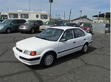 buy used 1995 toyota tercel dx sedan 4 door 1 5l in philadelphia pennsylvania united states 1995 toyota tercel sedan for sale 30 used cars from 1 339