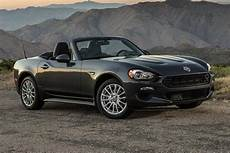 2019 fiat 124 changes 2019 fiat 124 spider changes fiat review release