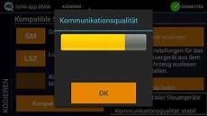 Bmw Android App Test Bmw E46 Kodieren Diagnose
