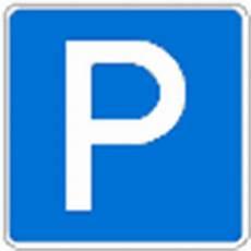 Behindertenparkplatz Oder Nicht Thema Verkehr Recht