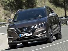 Nissan Qashqai Adac - nissan qashqai 2019 test daten motoren und preise adac