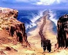 Penjelasan Ilmiah Kisah Nabi Musa Membelah Laut Merah