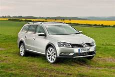 Volkswagen Passat Alltrack 2012 Car Review Honest