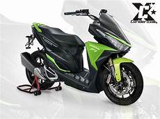Honda Vario 150 Modifikasi by New Vario X 150 New Calendar Template Site