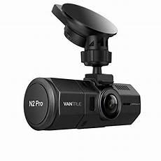 dashcam mit 2 kameras für vorne und hinten ᐅ vantrue n2 pro dual dashcam hd 1080p auto kamera