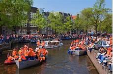 S Birthday In The Netherlands