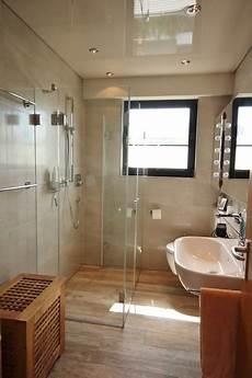 Fenster Im Duschbereich - dusche vor fenster modern badezimmer k 246 ln