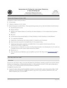 instructions for uscis form i 360 petition for amerasian