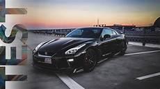 2017 Nissan Gt R Black Edition Test