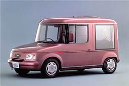 Car Design History Concept Cars Automotive Advertising