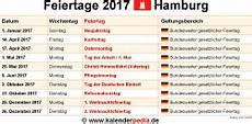 Feiertage Hamburg 2018 2019 2020 Mit Druckvorlagen