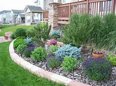 Do It Yourself Landscape Planning Water Wise Landscaping