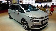2017 Citroen C4 Picasso Exterior And Interior