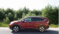 Honda Cr V Gebraucht Kaufen Fahrbericht Test