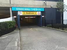 Mall Car Park Parking In Parkme